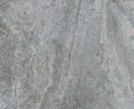 Gümüş Traverten Mermer (Silver Travertine)